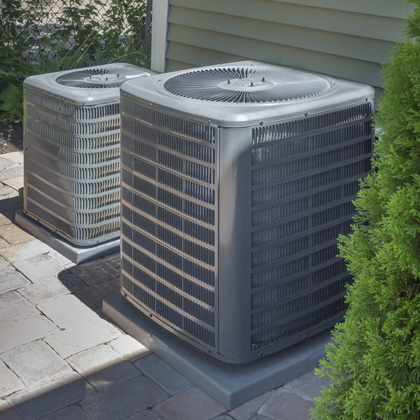 maintained AC system