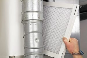 Air Filter Replacement, Better Indoor Air Quality, Indoor Air Quality Protection