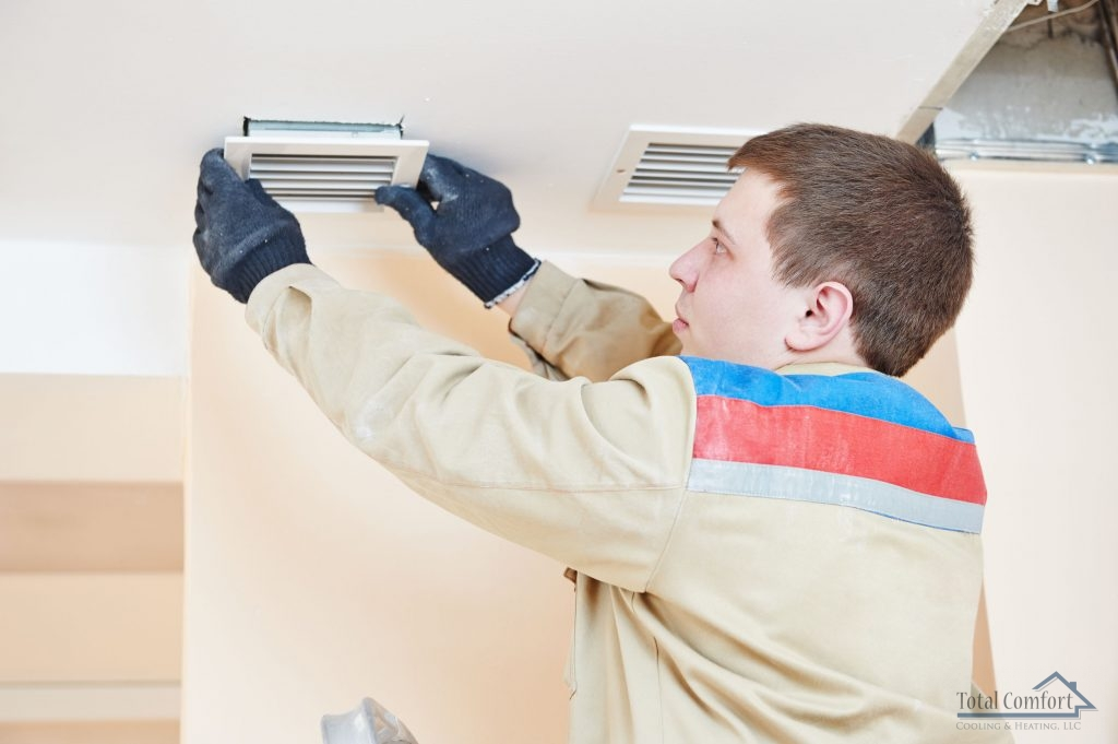 Our Professionals can Help You Get Better Airflow, Starting Right Now.