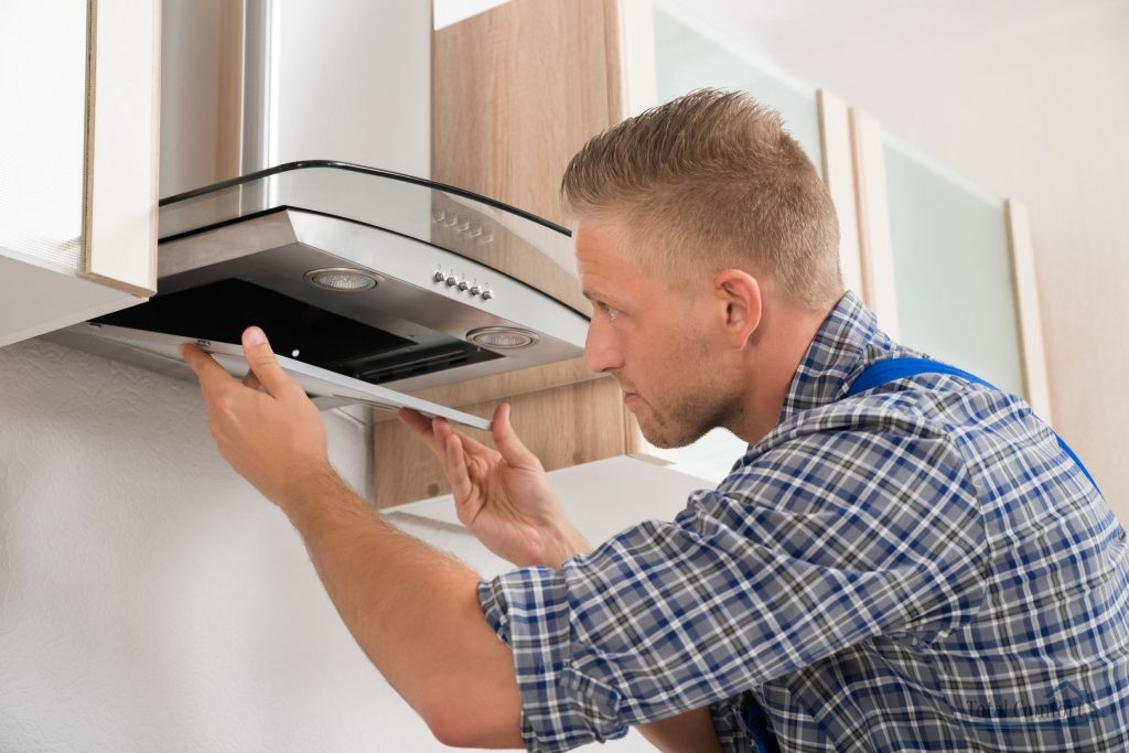 Our Professionals Provide Comprehensive Installation and Repair of Any Type of Exhaust fan.