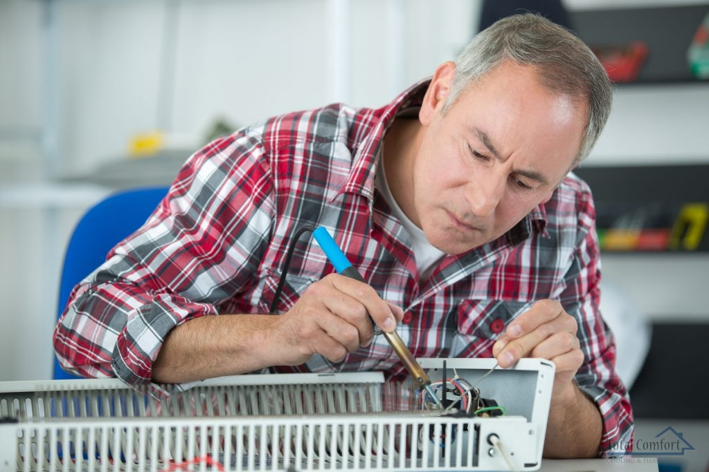 Find Out how Our Experts are Chnging the Game in Central Heating Services.