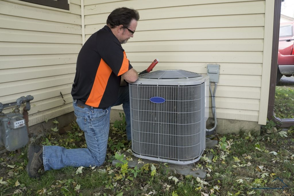Schedule Your Service Today and Keep Your Heater and A/C in Tip Top Shape.
