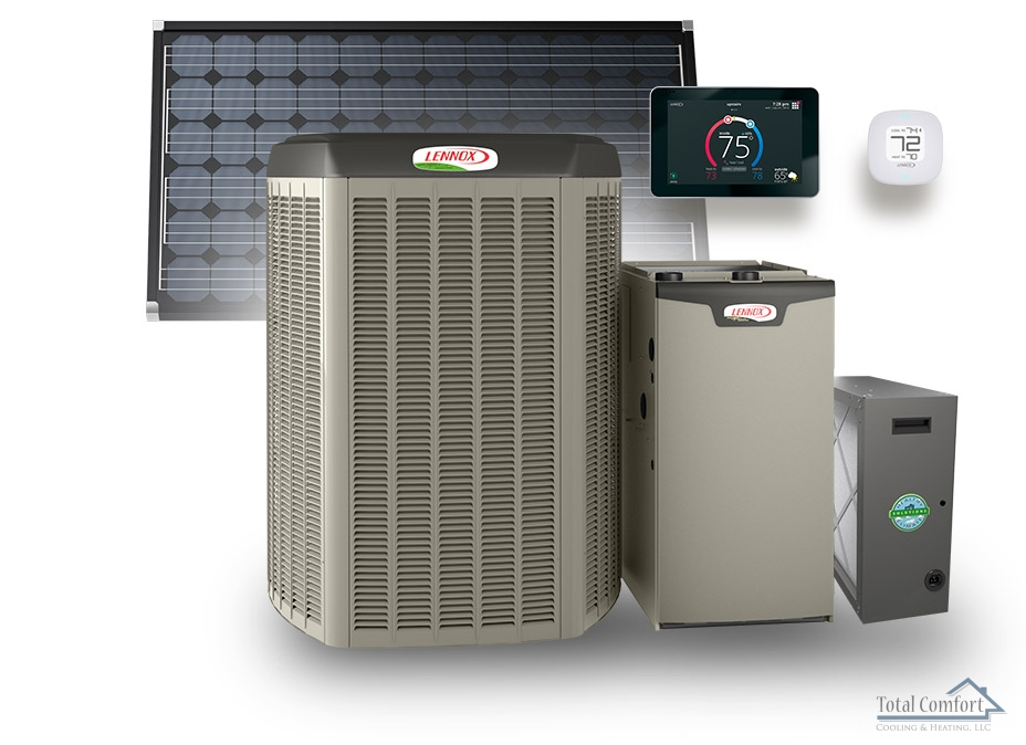 Lennox Air Conditioning >> Comprehensive Lennox Air Conditioning Repair And