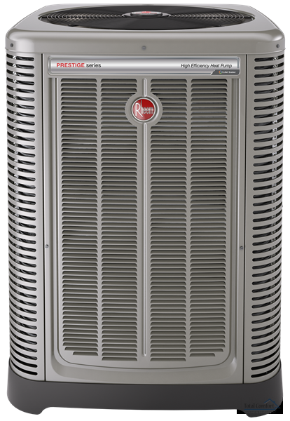Expert Installation And Repair Of Your Rheem Air