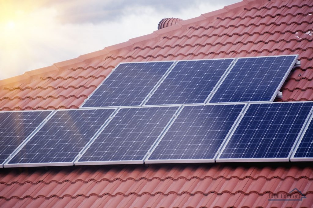 Our Experts Can Help You Decide if a Solar AC System is Right for You.
